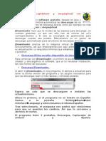 Descarga de Rapid Share y Mega Upload Con JDownloader