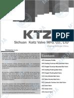 KTZ catalogue