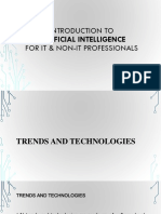 7.Trends and Technologies and Tools