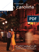 North Carolina Travel Guide 2011