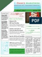 UNC-DM Summer 2010 Newsletter