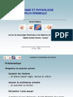 Anatomie pelvi-périnéale ( Xavier Défieux )