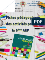 taalime.com guide de professeur le pratique en français  6aep