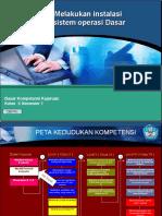 Dkk2.Instal OS