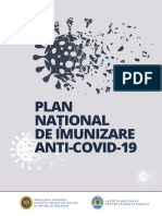 Planul National Imunizare Anti COVID 2021 Final