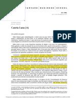 Caneta Luna (A)