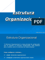 03 - Estrutura Organizacional.ppt