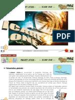 0 - Projet Icare ONE.pdf