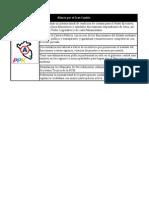 Propuestas anticorrupción 2011