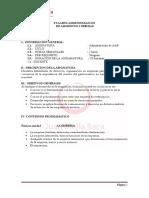 SILABUS Y SEPARATA DE ADMINISTRACION DE A&B.doc