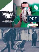 Guia Prático   Line Break – Rugby Inclusivo