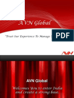 AVN - Corporate Presentation