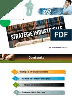 Stratégie Industrielle 2020