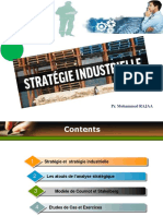 Stratégie Industrielle 2019 Cours P 1