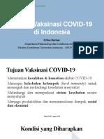 PDPI Vaksinasi