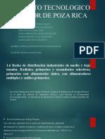 1.6 Redes de distribución industriales de media y baja tensión