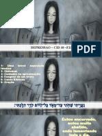 DEPRESSAO – CID 10 –F33 semi final