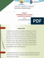 UNIDAD 5 Metodología para el análisis y diseño de estructuras organizacionales.pptx