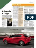 La Gazzetta Dello Sport 17-02-2011