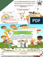 CANCIONERO-DIAPOSITIVAS.. 1