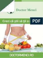Doctor Menci Ebook