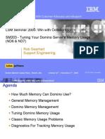 Tuning_Domino_Memory_Usage+Final+rev