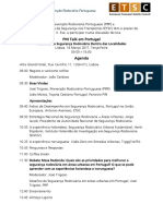 Pin Talk provisional-agenda-PT