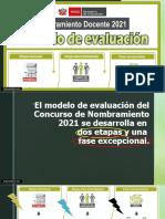 1. Modelo de evaluación nombramiento docente