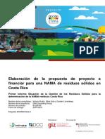 COSTA RICA (2019)