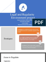 LRE project