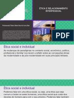 Aula 03 - Etica Social e Individual
