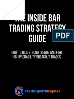 Le guide de stratégie de trading Inside Bar.en.fr