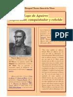 Lope de Aguirre