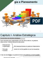 Estratégia e Planeamento1