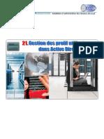 21_Gestion des profils utilisateur dans Active Directory.pdf