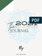 Natal Birth Chart Astrology Journal - AstrologyJournals.com