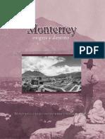 Libro Monterrey Origen y Destino