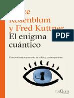 El enigma cuántico libro.pdf
