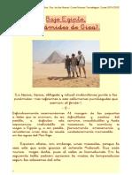 Sesión 2 Giza