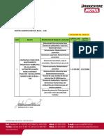 COTIZACION  INVERSIONES OB (1)