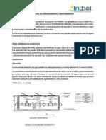Manual Totalizadora Fontana 1