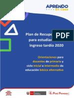 primaria-orientaciones-recuperacion-docentes