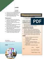 RPP Preformulasi