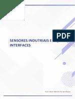 Sensores industriais e interfaces 3
