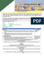 RPP Kelas 6 online daring