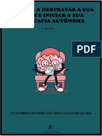 COMO DESTRAVAR A MENTE E INICIAR NA ADVOCACIA AUTÔNOMA.pdf