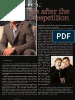 Samir Becic Undefeated Magazine Interview