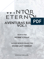 SW - Winter Eternal Aventuras Rapidas VOL.1