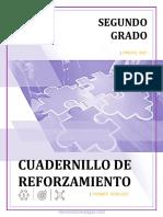 2° CUADERNILLO DE REFORZAMIENTO ALUMNO.pdf