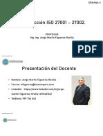 SEMANA 3 - Introducción ISO 27001 – 27002..pdf